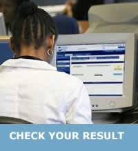 RESULT CHECKER